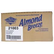 Almond Breeze Barista Blend, Unsweetened Original Beverage, 32 Ounce -- 12 per case.