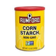 Rumford Non Gmo Corn Starch, 12 Ounce -- 12 per case.