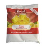 Royal Lemon Gelatin, 24 Ounce -- 12 per case.