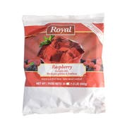 Royal Raspberry Gelatin, 24 Ounce -- 12 per case.