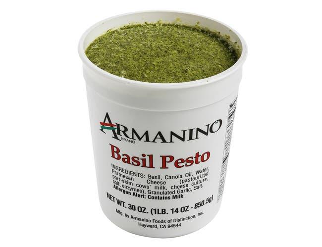 Armanino Basil Pesto, 30 Ounce -- 3 per case.