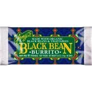 Amys Black Bean Vegetable Burrito, 6 Ounce -- 12 per case.