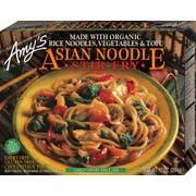 Amys Stir Fry Asian Noodle, 10 Ounce -- 12 per case.