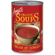 Amys Organic Cream of Tomato Soup, 14.5 Ounce -- 12 per case.