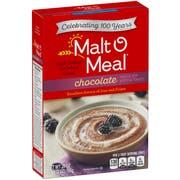 Malt-O-Meal Chocolate Hot Wheat Cereal, 28 ounce -- 12 per case