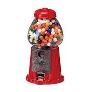 Ford Gum Junior Gumball Machine, 3 Pound -- 6 per case.