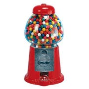 Ford Gum King Gumball Machine, 2.5 Pound -- 4 per case.