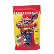 Ford Gum Gumball Refill Bag, 16 Ounce -- 12 per case.