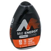 Mio Energy Tropical Fusion Beverage, 1.62 Fluid Ounce -- 12 per case.