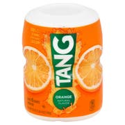 Tang Orange Drink Mix, 20 Ounce -- 12 per case.
