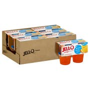 Jell O Ready To Eat Sugar Free Orange Dessert, 12.5 Ounce -- 6 per case.