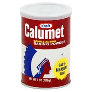 Calumet Baking Powder, 7 Ounce --  24 per case