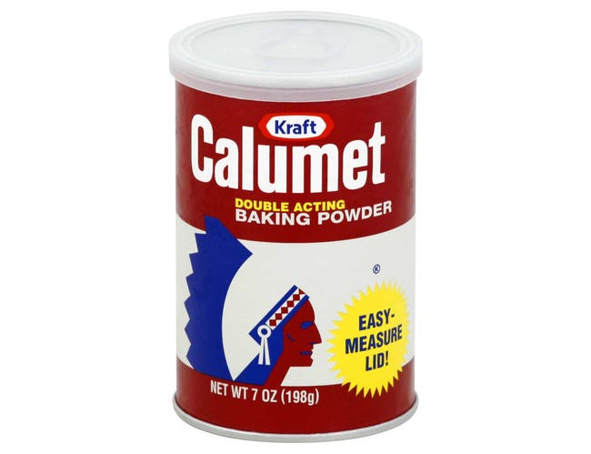 Calumet Baking Powder, 7 Ounce --  24 per case