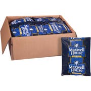 Maxwell House Special Delivery Ground Coffee - 1.8 oz. filter pack, 112 packs per case