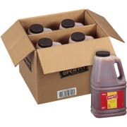 Open Pit Original Barbecue Sauce 4 Case 1 Gallon