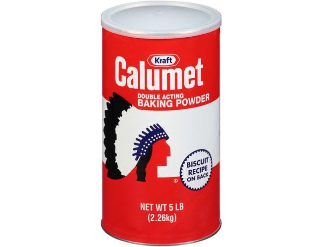 Calumet Baking Powder, 5 Pound -- 6 per case