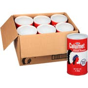 Calumet Baking Powder, 5 Pound -- 6 per case
