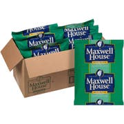 Maxwell House Special Delivery Decaffeinated Ground Coffee, 1.5 ounce -- 42 per case