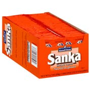Sanka Decaffeinated Instant Coffee Singles, 0.067 Ounce -- 500 per case
