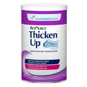 Resource Clear Thickenup Thickener, 4.4 Ounce Canister -- 12 per case.