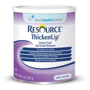 Thickenup 12 Case 8 Ounce Each