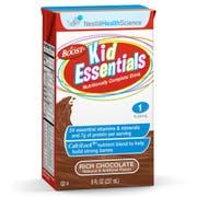 Boost Kid Essentials Chocolate Flavor Drink, 237 Milliliter -- 27 per case.