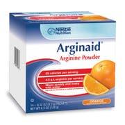 Arginaid Orange 4 Case 14 Count