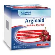 Arginaid Cherry 4 Case 14 Count