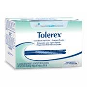Tolerex, 2.82 Ounce -- 60 Case