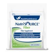 Nestle Nutrisource Soluable Fiber Powder, 4 Gram -- 72 per case.