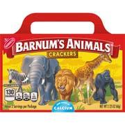 Barnums Animals Crackers - 2.13 oz. box, 24 per case