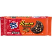 Chips Ahoy Chewy Cookie with Reeses Peanut Butter Cup, 9.5 Ounce -- 12 per case.