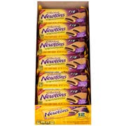 Fig Newton Single Serve - 2 oz. pack, 48 per case