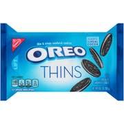 Nabisco Oreo Cookies, 10.1 Ounce -- 12 per case.