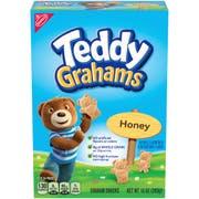 Teddy Grahams Honey - 10 oz. box, 6 per case