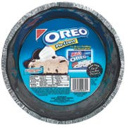 Nabisco Oreo Pie Crust, 6 Ounce --  12 per Case