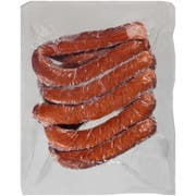 Hillshire Farm Traditional Chicken Smoked Sausage Rope, 5 Pound -- 2 per case.