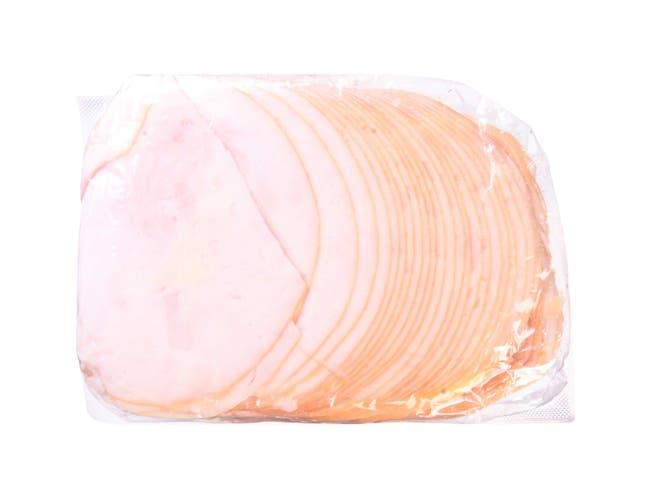 Hillshire Farm Oven Roasted Turkey Breast, 2 Pound -- 6 per case.