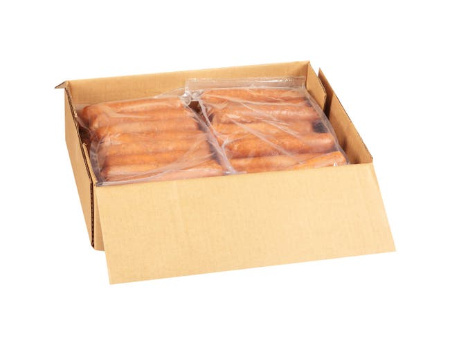 Hillshire Farm Bacon Gouda Chicken Smoked Sausage, 6 Pound -- 2 per case.