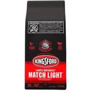 Match Light Briquettes, 4 Pound -- 6 per case.