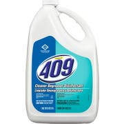 Formula 409 Commercial Solution Disinfectant Degreaser Cleaner, 128 Ounce -- 4 per case