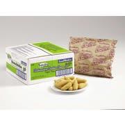 Lamb Weston Southwestern Cheddar Cheese and Jalapenos Stuffed Spudz, 3 pound -- 6 per case
