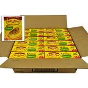 Old El Paso Crunchy Taco Shells, 4.6 Ounce -- 12 per case.