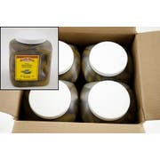 Old El Paso Whole Jalapeno Peppers - 100 oz. jug, 4 jugs per case