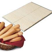 Bridgford Foods White Breadstick Dough, 1.5 Ounce -- 240 per case.