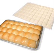 Bridgford Foods Homestyle Sweet Yeast Roll, 1.5 Ounce -- 240 per case.