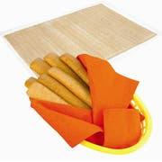 Bridgford White Whole Wheat Layer Breadstick Dough Piece -- 360 per case.