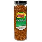 Durkee Roasted Garlic Seasoning - 21 oz. container, 6 per case