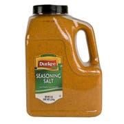 Durkee Seasoning Salt - 5 lb. container, 6 per case