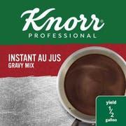 Knorr Professional Au Jus Gravy Mix, 3.7 ounce -- 12 per case